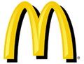 mcdonalds-logo Food & Drink