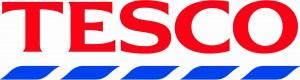 tesco-logo Food & Drink