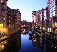 Birmingham changed from a village into a market town and later it became internationally prominent during the 18th century during the Industrial Revolution.