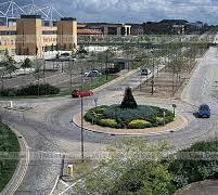Milton Keynes is not merely about concrete and roundabouts, as it offers 4500 acres of wide-open spaces inside and in the surroundings.