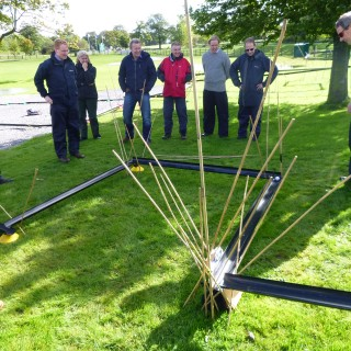 Ampleforth Team Day 17th - 18th Sept 2012 - 234