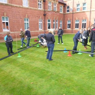 British Gas Team day 19th September 2013 - 212
