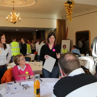 Our team building tasks are designed to help your team work together and achieve better results